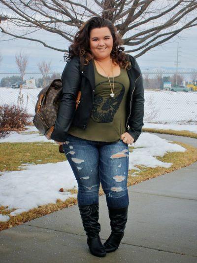25+ best ideas about Plus Size Teen on Pinterest | Women's curve ...
