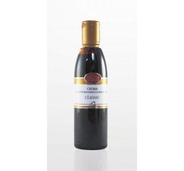 Crema all'Aceto Balsamico Classic: cremig-sämig für süss und herzhaft