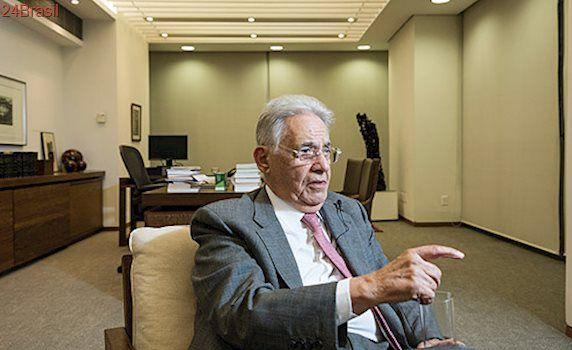 """Abreviar mandato"": Proposta de Fernando Henrique irrita Temer"
