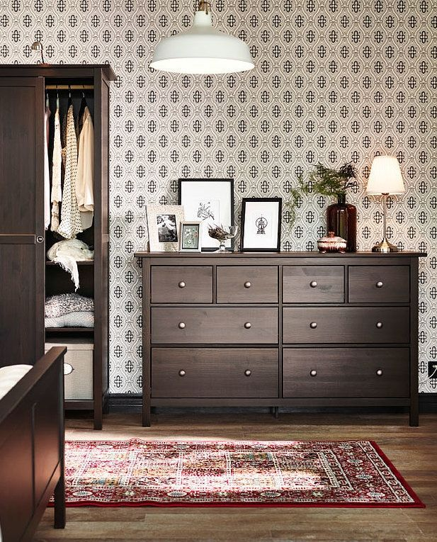 8 Homey Bedroom Ideas That Will Match Your Style: 25+ Best Ideas About Ikea Hemnes Bett On Pinterest