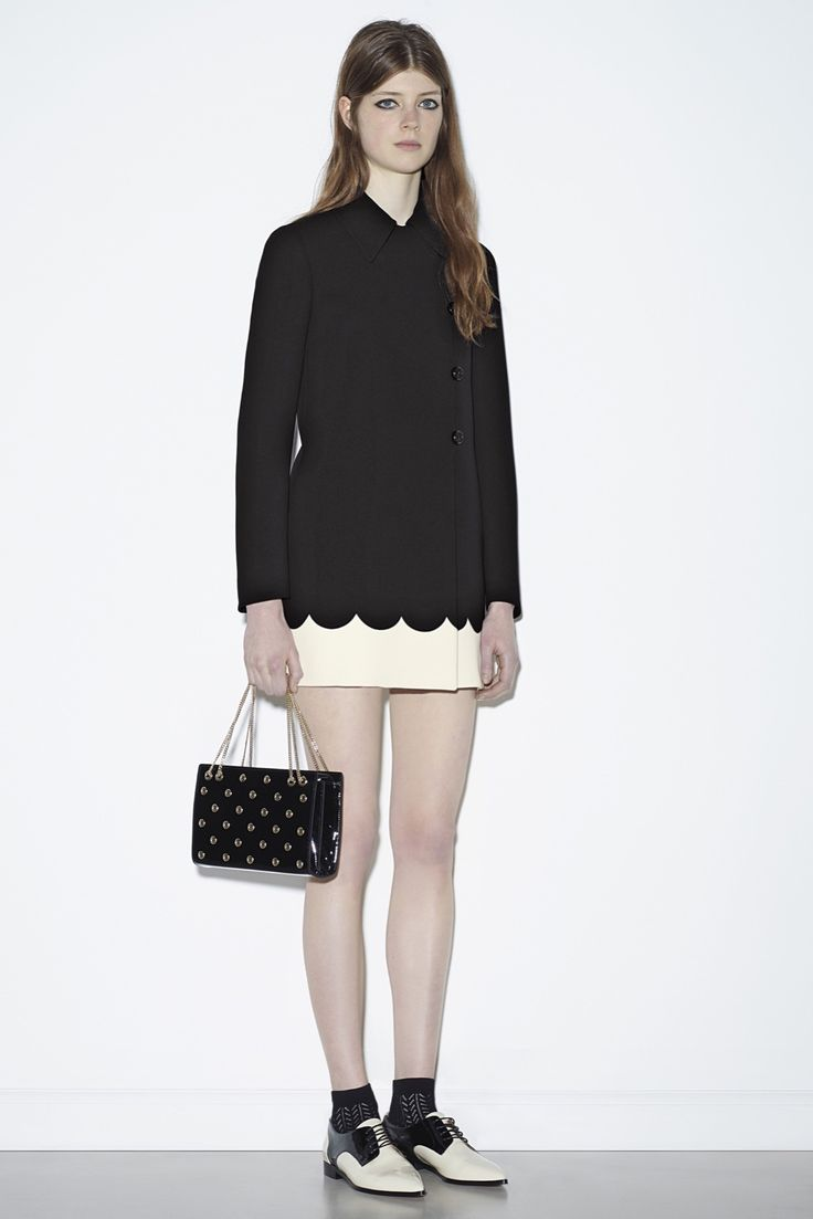 Red Valentino Resort 2016 - Collection - Gallery - Style.com