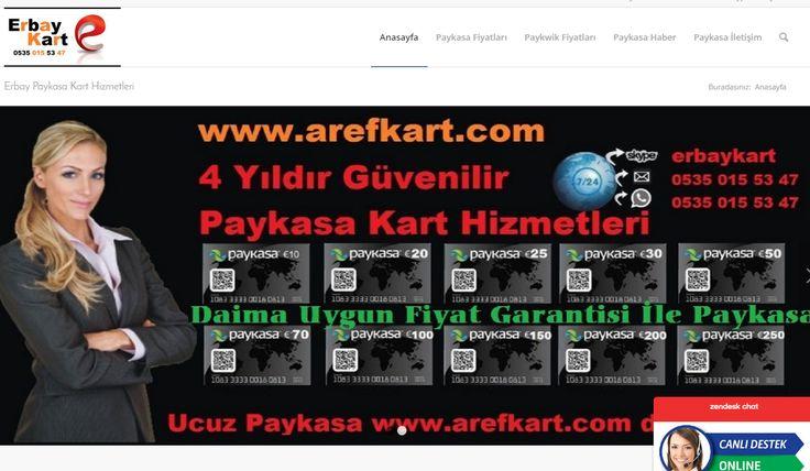 erbaykart.com Paykasa