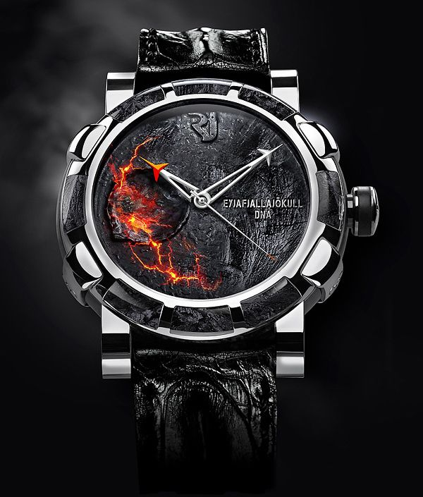 Luxury Watches | Luxury Watches from Famous Legends Collection