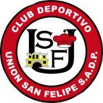CD Union San Felipe - Chile - Club de Deportes Union San Felipe - Club Profile, Club History, Club Badge, Results, Fixtures, Historical Logos, Statistics