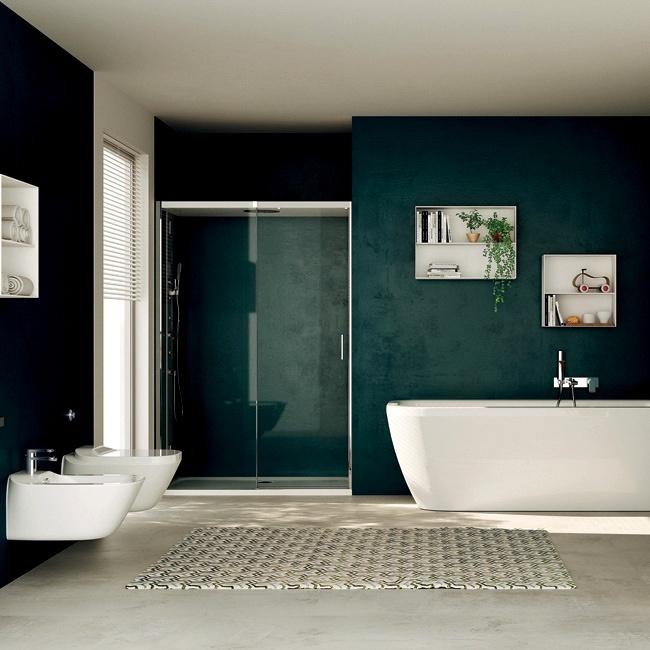 TEUCO Nauha è la nuova collezione di vasche, lavabi e sanitari Teuco firmata Angeletti Ruzza in cui la semplicità delle forme pure e le proporzioni dei volumi trovano massima libertà espressiva.