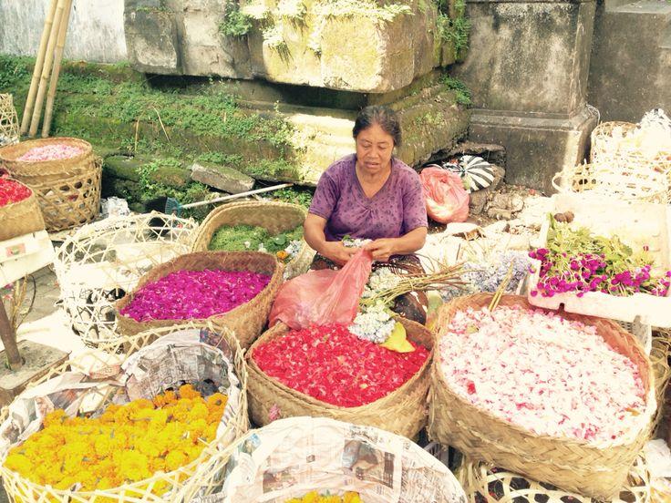 Market place Ubud
