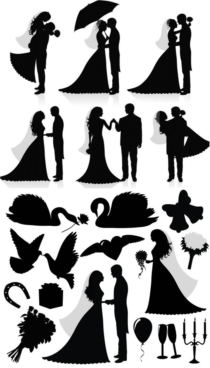 How to Make Silhouettes Using an Overhead Projector