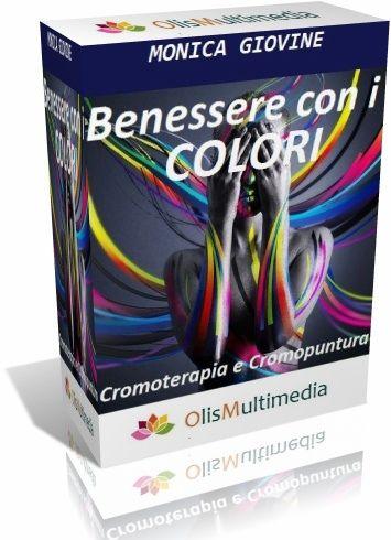 Benessere coi Colori corso multimediale