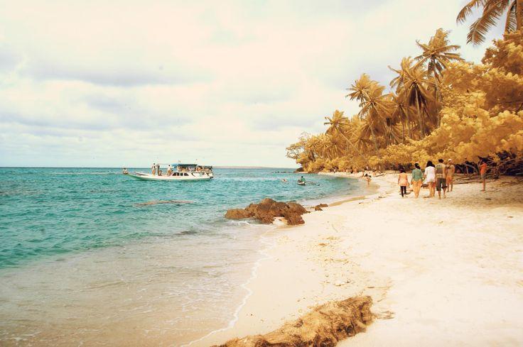 karimunjava island,jepara,Indonesia