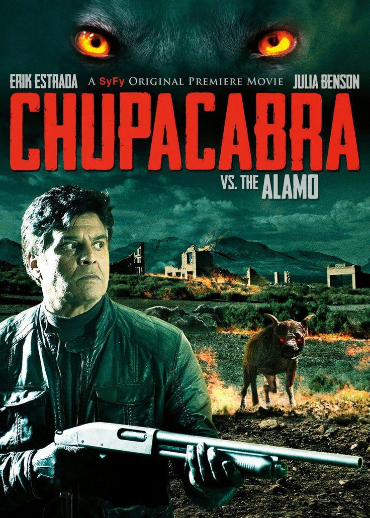 Chupacabra Alamo, Alamo movie, Worst movies