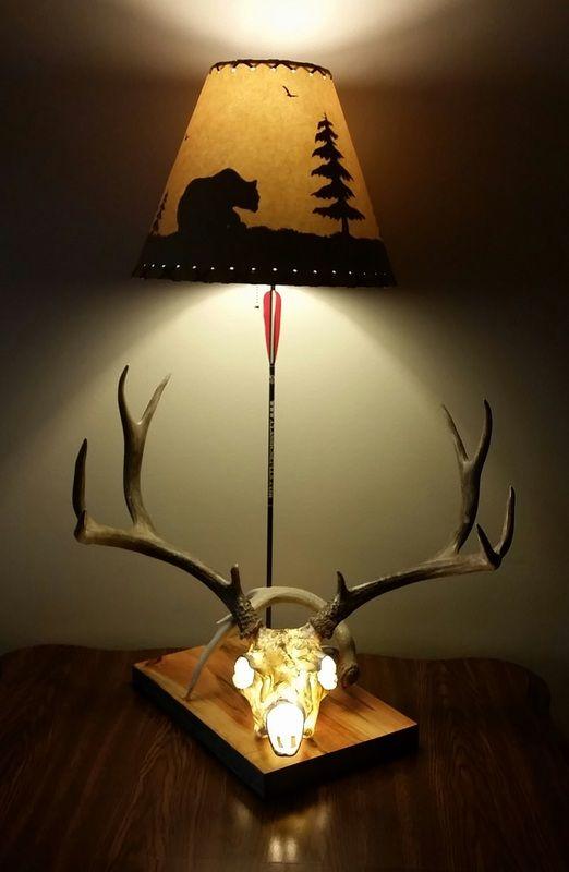 25 best ideas about deer antler tattoos on pinterest. Black Bedroom Furniture Sets. Home Design Ideas