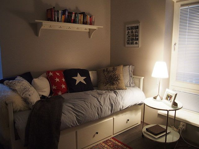 1000 Images About Ikea Hemnes Day Bed On Pinterest