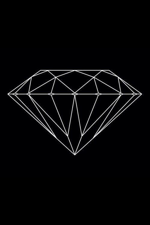 Diamond  Repin & Follow my pins for a FOLLOWBACK!