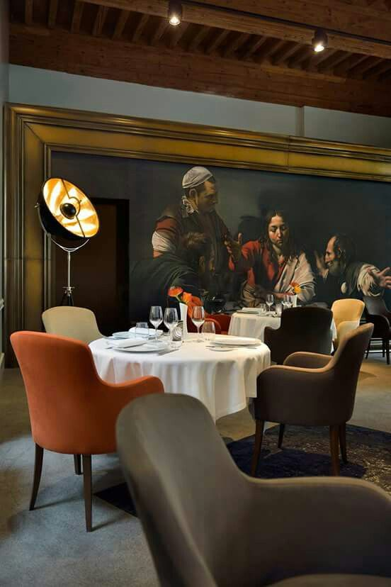 Restaurant le Cénacle #cour des consuls hotel &spa# toulouse#france#Mgallery#accor