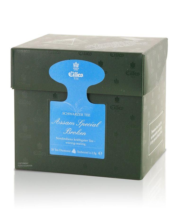 EILLES Tee Assam Tea Diamonds