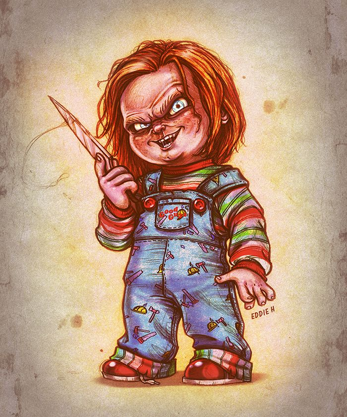 Chucky Wallpapers: 254 Best Images About Eddie Holly (☆) On Pinterest