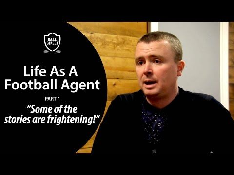 The Football Agent Ultimate Guide - Player Scout