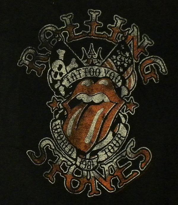 Stones Tour  1981