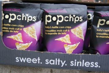 Happy Chinadoll: Crazy over Katy Perry's New Kettle Corn Chips by Popchips ~ #Review & #Giveaway