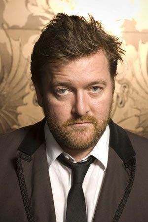 Brilliant brilliant man with an insanely attractive mind, Guy Garvey from elbow.