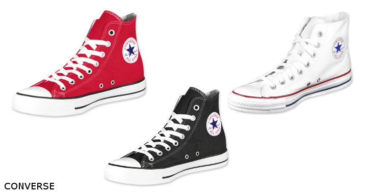 Buty, które musisz mieć!