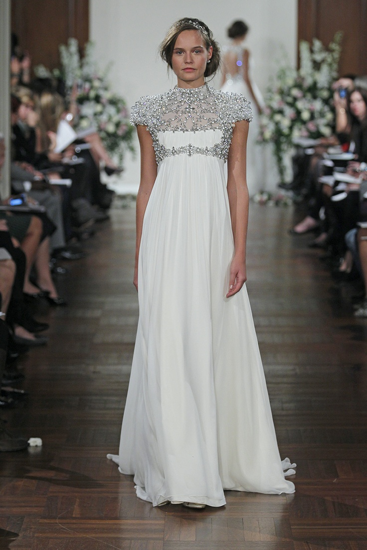 114 best wedding dress inspiration images on pinterest for How much are jenny packham wedding dresses