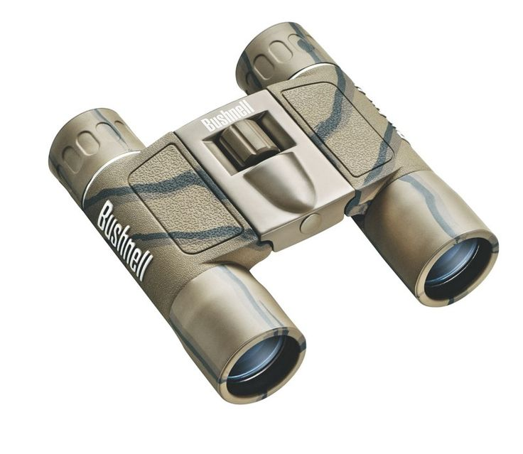 Κυάλια Bushnell Powerview 10x25 Camo | www.lightgear.gr