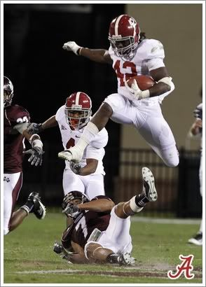 university of alabama football pictures | University Of Alabama Football Eddie Lacy Photo by charrisGOP ...