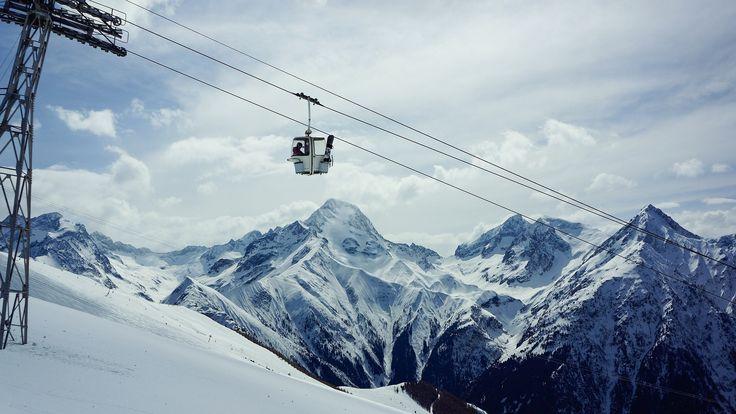 Family ski holiday reviews