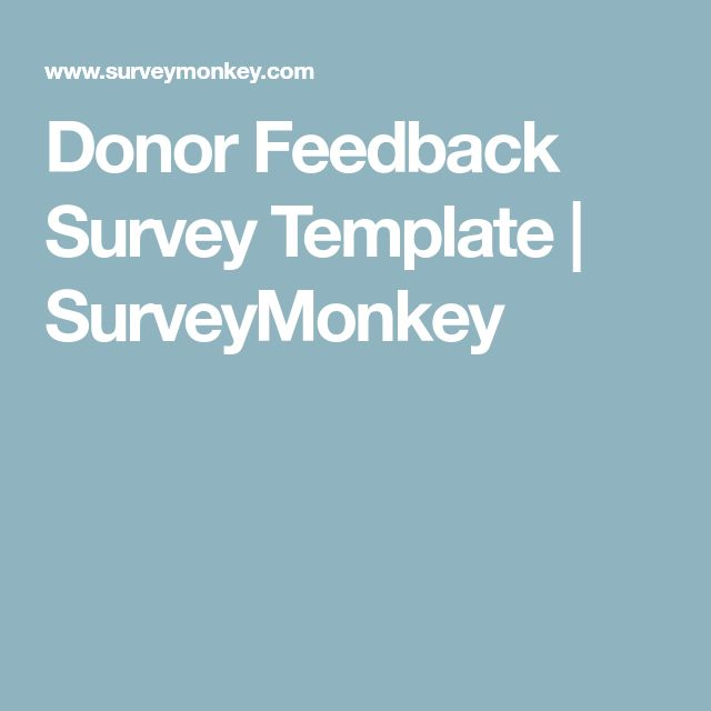 Best 25+ Survey template ideas on Pinterest Student survey - patient satisfaction survey template