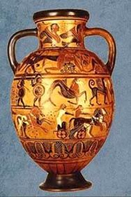 36 best images about Art-Greek Urns on Pinterest | Clip art ...