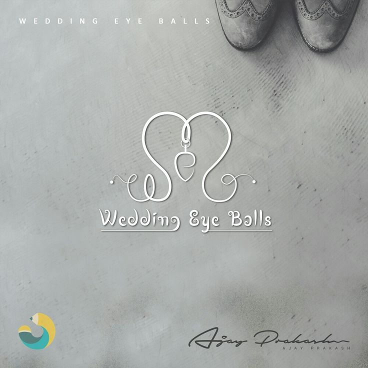Wedding Eye Balls is a Cochin based wedding photography team. #identitidesigns #bethebest #beattherest