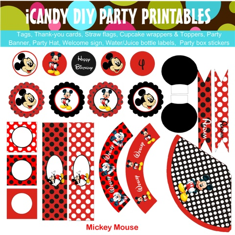 48 best images about diy mickey mouse birthday on pinterest mickey minnie mouse mickey mouse. Black Bedroom Furniture Sets. Home Design Ideas