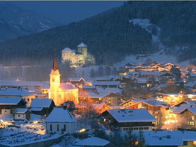 Kaprun (Zell am See) Salzburg AUT