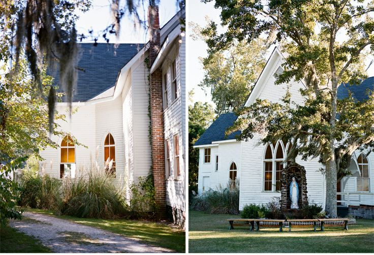 Chapel, Fairhope  Studio A Photography - Mobile, AL • Wedding ...