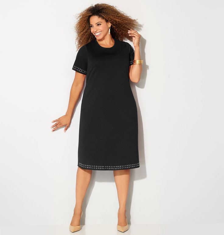 Plus size sunday dresses