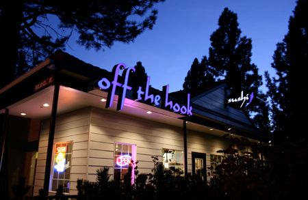 Places to eat in South Lake Tahoe