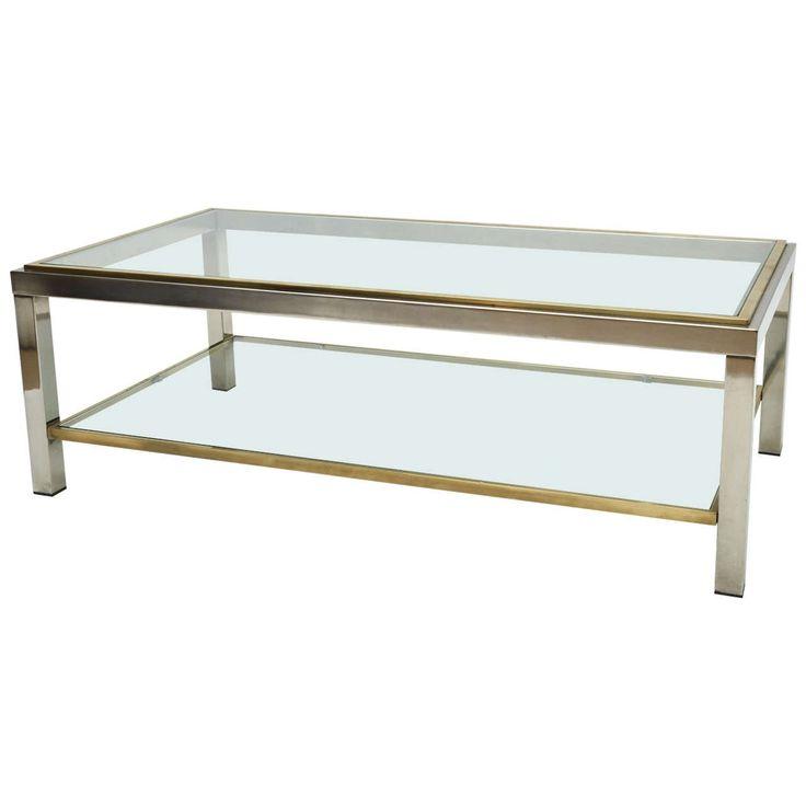 Ikea Mid Century Modern Coffee Table: 25+ Best Ideas About Glass Table Redo On Pinterest