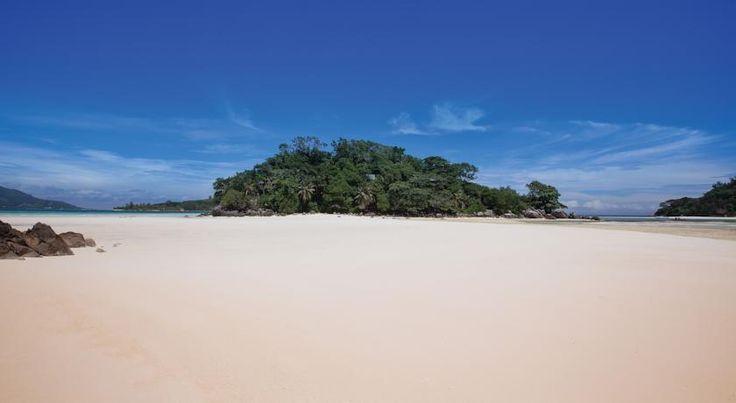 Tropical Vacation At Enchanted Island Resort Mahe