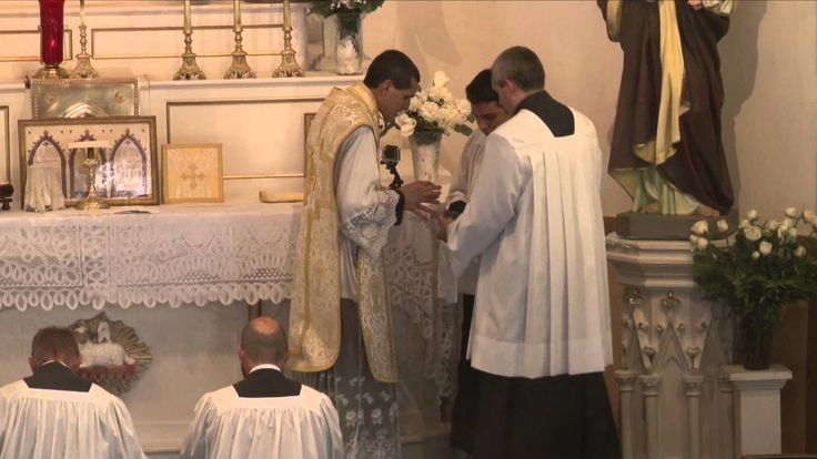 Jesu, Redemptor Omnium-O. Ravanello, VI Century
