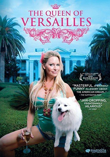 Jackie Siegel & David Siegel & Lauren Greenfield-The Queen of Versailles