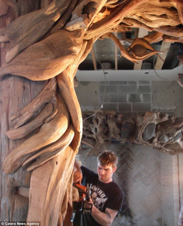 best Driftwood love by Jeffro  on Pinterest