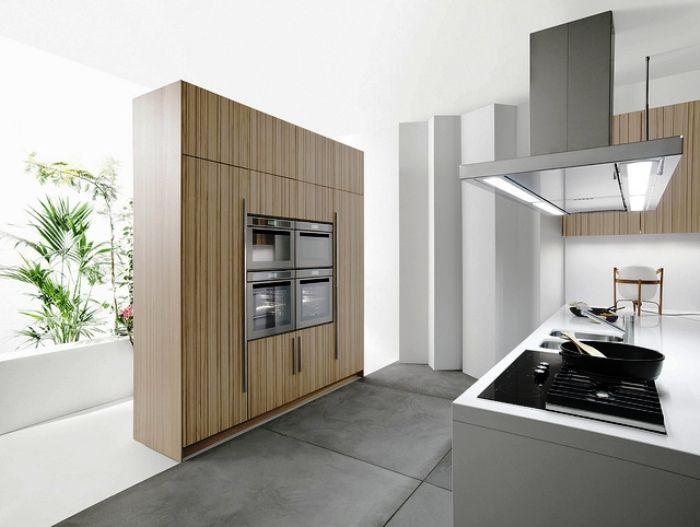 Keuken Design Ideeen : Snaidero code italiaanse design keuken product in beeld