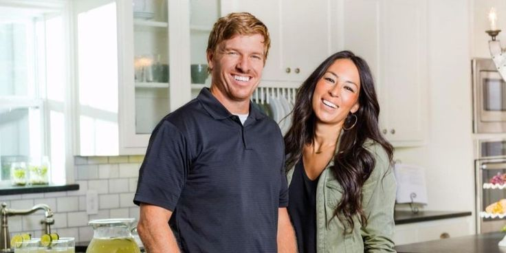 "Joanna Gaines Reveals Her Favorite ""Fixer Upper"" of All Time"