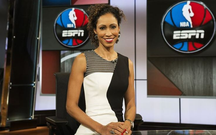 """All Lives Matter"" Sage Steele Replaced With White Woman on Popular ESPN Show, Black Twitter Celebrates  --------------------- #gossip #celebrity #buzzvero #entertainment #celebs #celebritypics #famous #fame #celebritystyle #jetset #celebritylist #vogue #tv #television #artist #performer #star #cinema #glamour #movies #moviestars #actor #actress #hollywood"