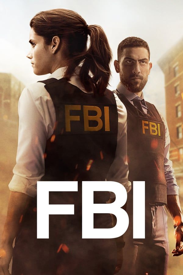 Assistir Fbi Online In 2020 With Images Tv Series Online Fbi