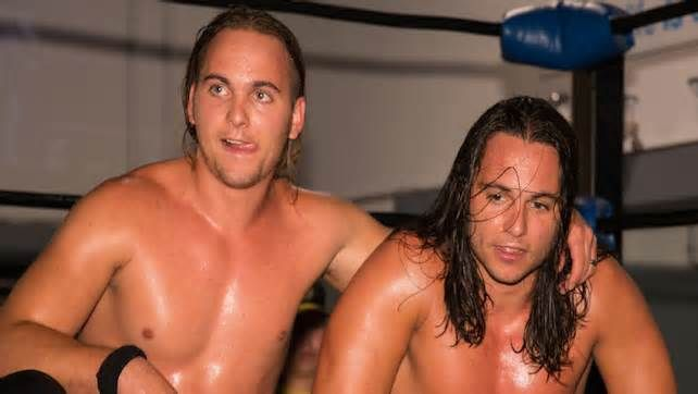 Details On The Young Bucks Contract With ROH And NJPW, Interesting TLC Statistic #details #young #bucks #contract #interesting #statistic