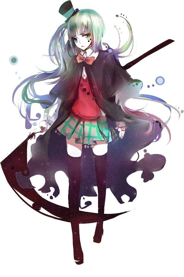 kawaii anime girl - Pesquisa Google