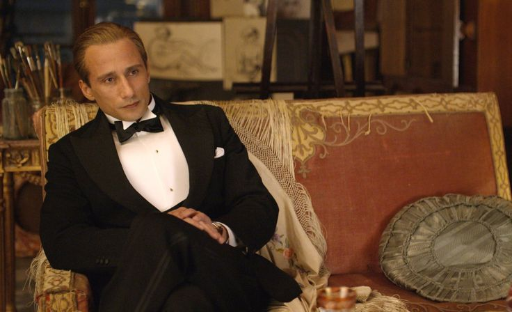The Danish Girl Movie Matthias Schoenaerts
