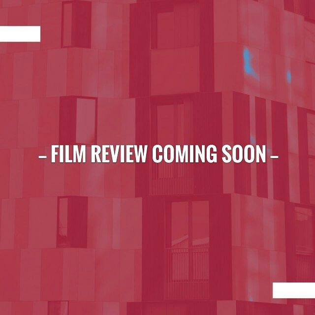 Love a good read? Grab your cuppa for this one.  Film review coming soon http://crwd.fr/2ycWQ4l